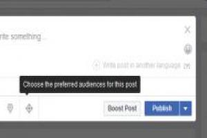Dangers of Restricting your Audience on your Facebook Business Page